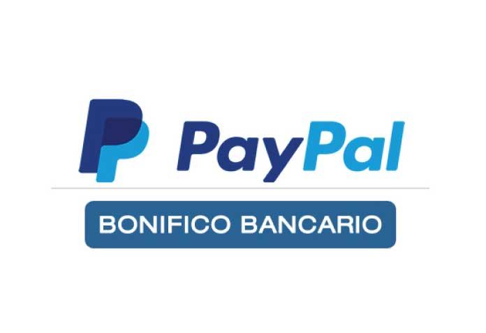 Come fare un bonifico con PayPal