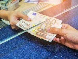 Come fare un bonifico bancario senza conto corrente