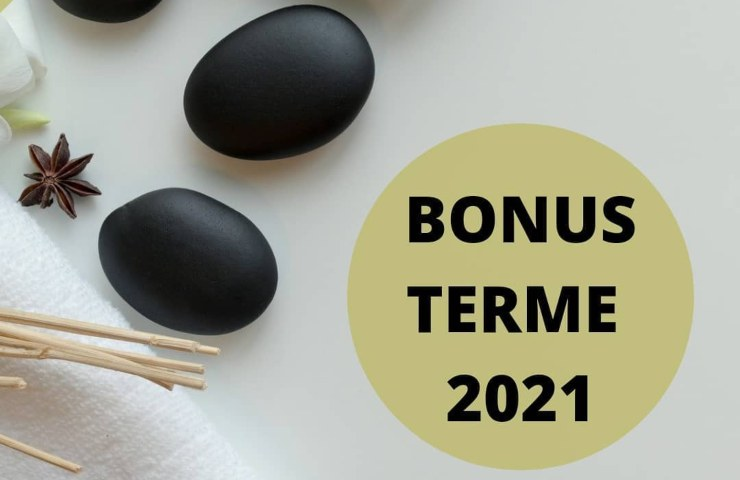 Bonus Terme