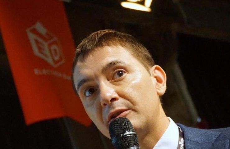 Luca Morisi