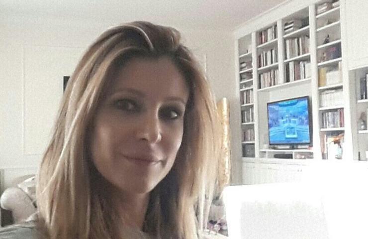 Adriana Volpe casa