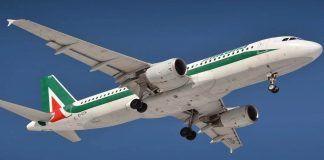 Alitalia fa posto alla compagnia Ita