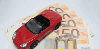 Assicurazione auto attenti alla truffa