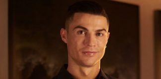 Cristiano Ronaldo acquista un bolide