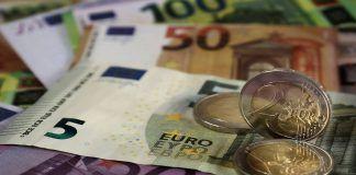 Euro stipendi Italia quanto inciso salari
