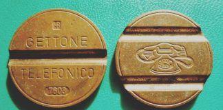 Gettone Telefonico