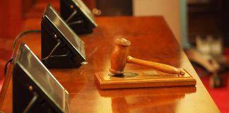 Risarcimento cercerazione Martelletto giudice