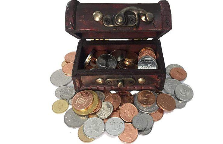 Monete rare la 10 lire del 1947