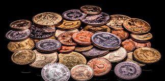 Monete rare quanto vale la lira pontificia