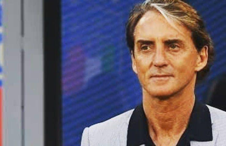 Roberto Mancini CT Nazionale