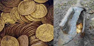 Scoperta archeologica clamorosa in Germania