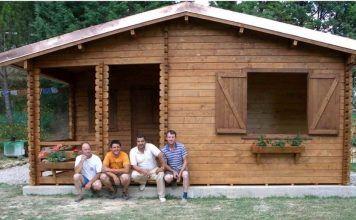 Tiny House, prefabbricati