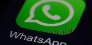 Cashback WhatsApp indiscrezione