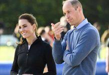William e Kate risparmio