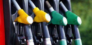 carburante prezzo
