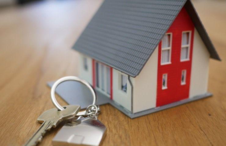 casa chiavi