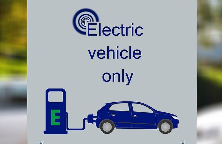Solo veicoli elettrici