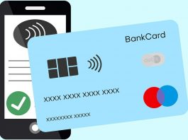 contactless,