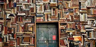 libri - pixabay