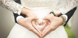 matrimonio - pixabay