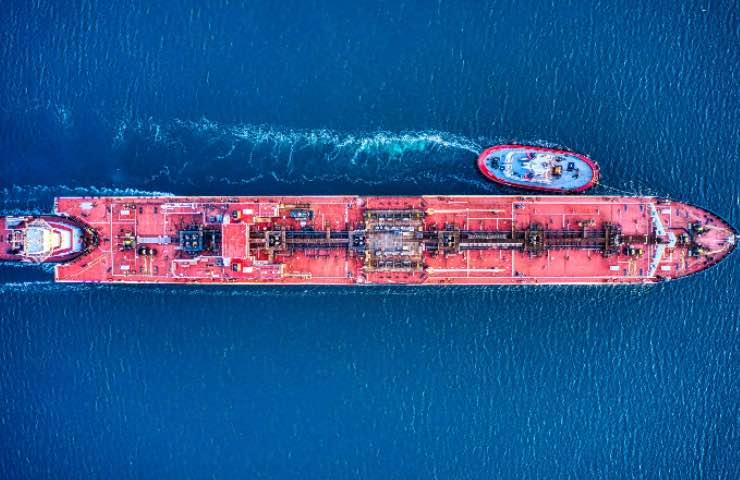 petroliera