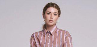 Sophie Codegoni pigiama