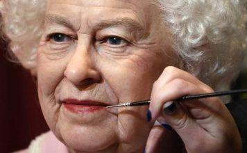 regina Elisabetta beauty routine