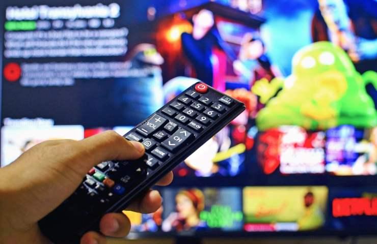 televisiore - pixabay
