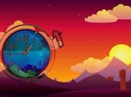 tempo - pixabay