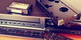 videocassette introvabili